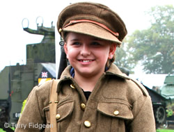 Discover WW1 at the Staffordshire Regiment Museum
