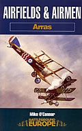 Cover of Airfields & Airmen - Arras