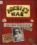Book Archie's War