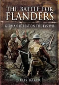 Book - Battle for Flanders 1918