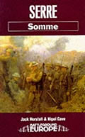 Battleground Europe Guidebook: Serre