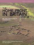 BCA Practical Handbook: The Home Front in Britain 1914-1918