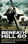Cover of Beneath Hill 60 book