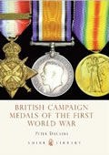 Book - British Medals
