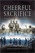 Cover of Cheerful Sacrifice