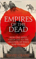 Cover for book title Empires of the Dead