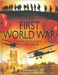 The First World War by Brocklehurst and Brook