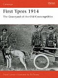 Book - First Ypres 1914