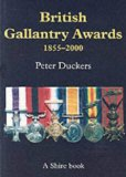 Book - British Gallantry Awards