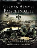 Book - The German Army at Passchendaele