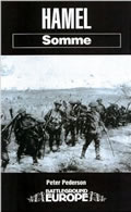 Book Hamel (Battleground Europe)