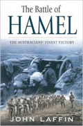 Book Hamel by John Laffin