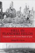 Book - Hell in Flanders
