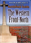 Major and Mrs Holt's Concise Battlefield Guide: The Western Front North