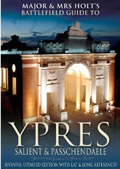 Book cover Ypres Guidebook
