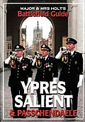 Cover of Major & Mrs Holts Guide to the Ypres Salient
