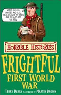 Book Frightful First World War