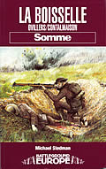 Book cover of Battleground Europe: La Boisselle, Somme by Michael Stedman