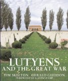 Cover for book Lutyens and the Great War