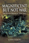 Book - Magnificent But Not War
