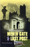 Book cover Menin Gate and Last Post