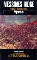 Book - Messines Ridge