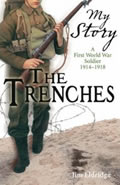 Book My Story The Trenches