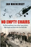 Cover of No Empty Chairs