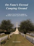 Cover for book On Fame's Eternal Camping Ground