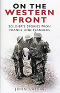 Book cover of On the Western Front