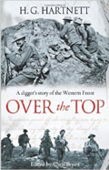 Cover of Over the Top book