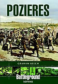 Cover of Pozieres by Graham Keech