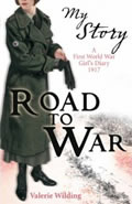 Book My Story Road to War