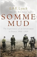 Cover of Somme Mud by E P F Lynch