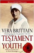 Cover of Testament of Youth book