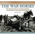 Cover of The War Horses book by Simon Butler