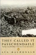 Book - They Called it Passchendaele