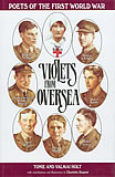 Cover of Violets from Oversea by Tonie and Valmai Holt