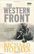 Richard Holmes - Western Front