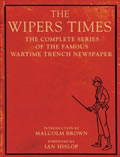 Book cover of the Wipers Times
