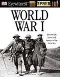 WW1 Eyewitness book by DK