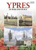 Book cover of Ypres in War and Peace