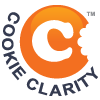 Cookie Clarity logo (TM)