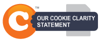 Cookie Clarity Statement logo (TM)