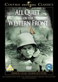 DVD All quiet on the western front film
