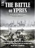 DVD cover The Battle of Ypres