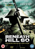 Cover of Beneath Hill 60 DVD