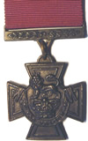 Victoria Cross Gallantry Medal