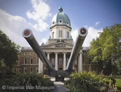 Imperial War Museum (press photo)