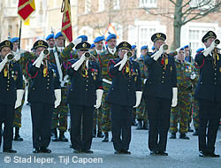 Buglers of the Last Post Association